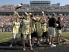 Griz Nation honors Big Sky Little League All-Stars at Washington-Grizzly Stadium
