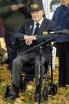 Missoula man one of last 2 Doolittle Raiders; congressional medal given to museum