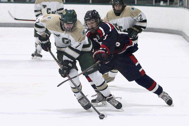 MI H.S.: Reps, Titans, Trojans Ready To Begin The Hockey Season