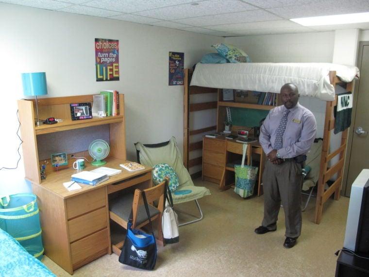 Nmc Dorm Rooms