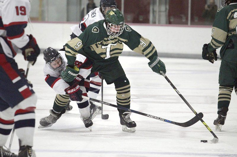 MI H.S.: Top Ice Talent Comes To Traverse City