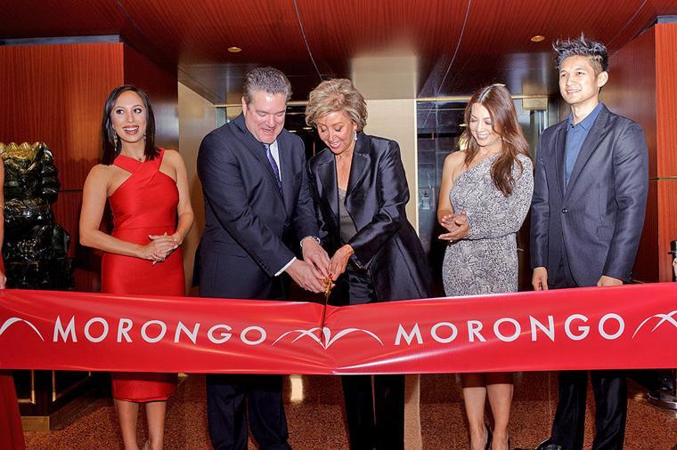 morongo casino tv commercial 2019