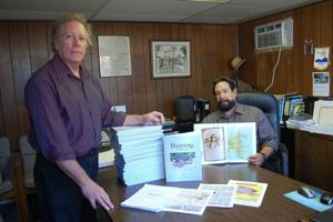 Banning's history, captured in book for Centennial
