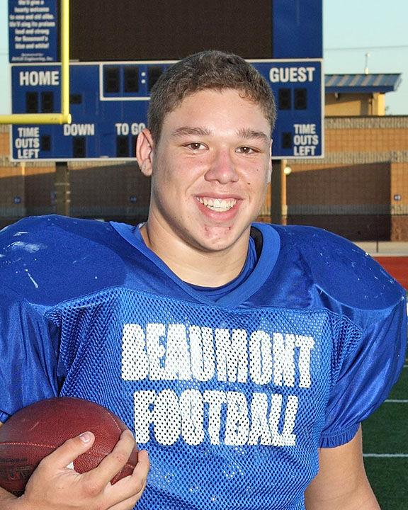 beaumont cougars