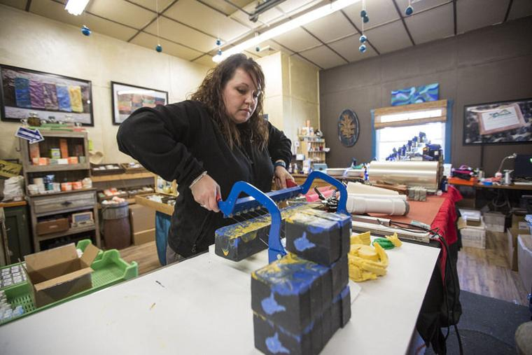 Visitors Find A Local Handmade Experience Beckley