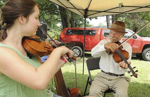 Field Recorders' Collective seeks to preserve the music of the ages