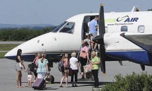Beckley Memorial Airport adds Myrtle Beach flight
