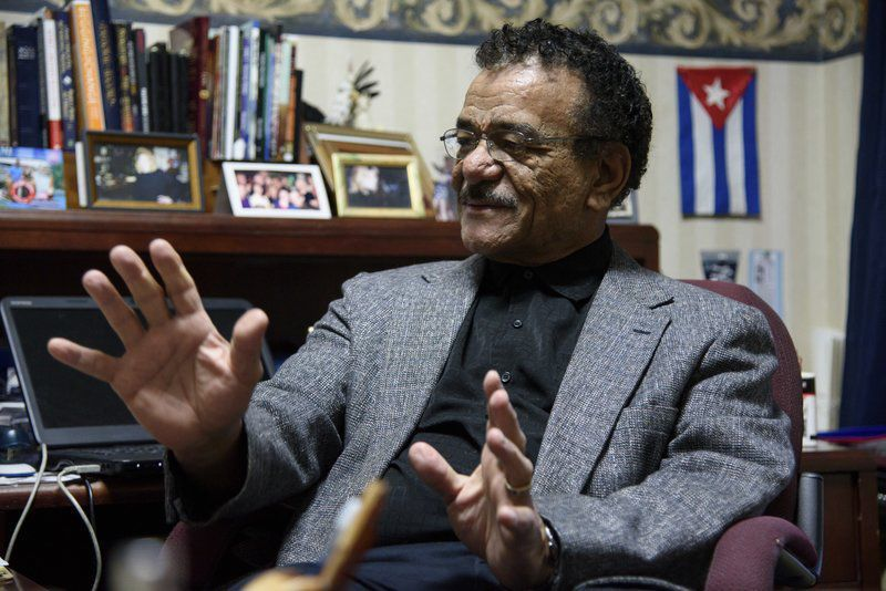 Rev. Ray Gimenez