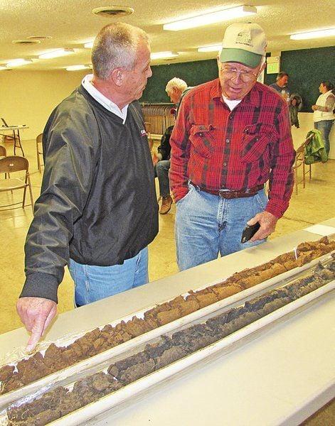 Farm cover crop workshop turnout pleases organizers