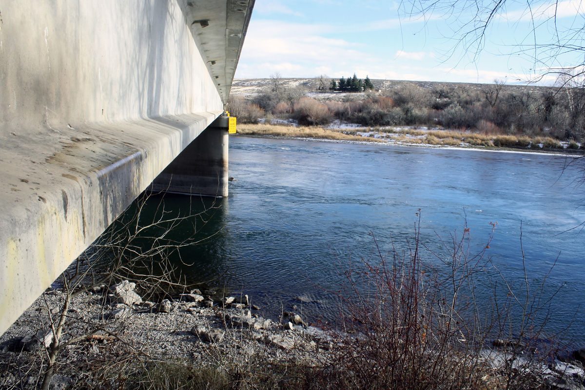 Top five winter fishing holes in eastern idaho outdoors for Best fishing in idaho