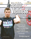 health and Wellness Spring 2016