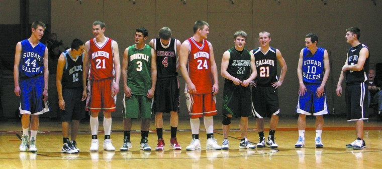 The East All-Stars