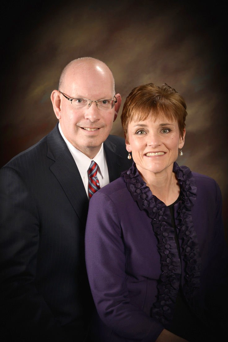 rexburg couple leaving for mission in colorado religion kirk and holley gifford