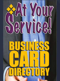 Business Card Directory