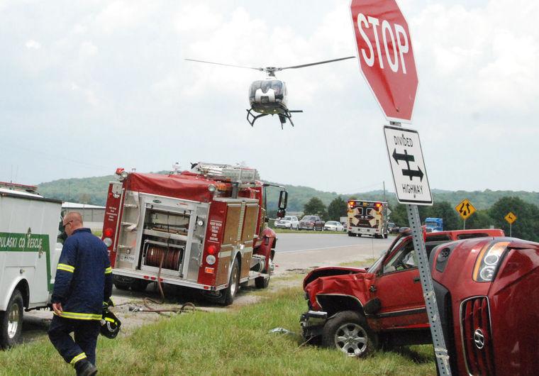 Fatal pulaski crash claims life of florida woman news for Somerset motors somerset ky