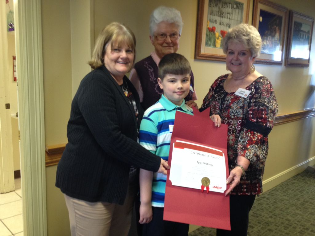 madison county student wins essay contest news essay winner special to the register