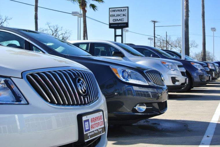 Buick Dealership Corpus Christi >> Aransas Autoplex Inc - Aransas Pass, TX