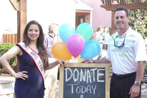 Helping Hands kicks off annual campaign with big goal in mind