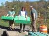 Stocking Pheasants in Allegany State Park.wmv