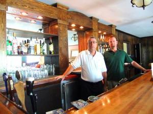 Old Hickory Tavern