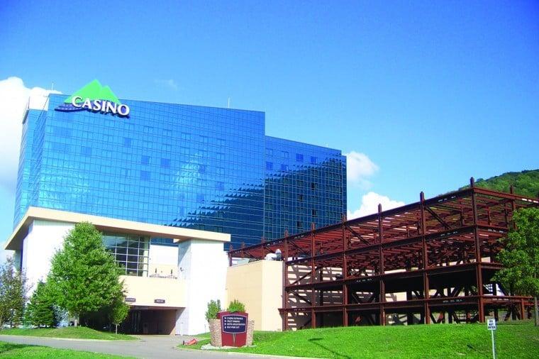 Seneca allegheny casino
