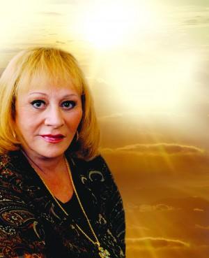 Psychic Sylvia Browne