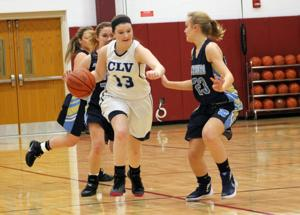 Catt-LV vs. Frewsburg at Holiday Valley Tournament (Dec. 11)