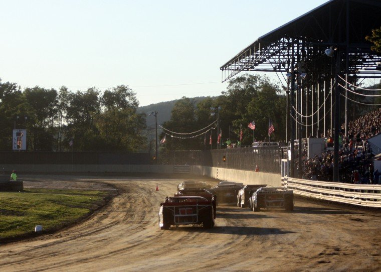 World of Outlaws 09