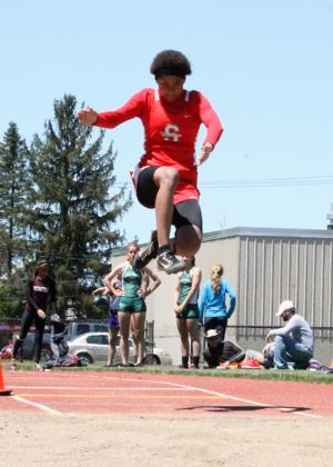 CCAA Pentathlon (May 23)