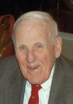 Alvin P. Whipple