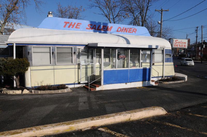 Salem Diner - Restaurant Reviews, Phone Number & Photos - TripAdvisor