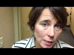 Maura Healey on AG's role in fishing crisis