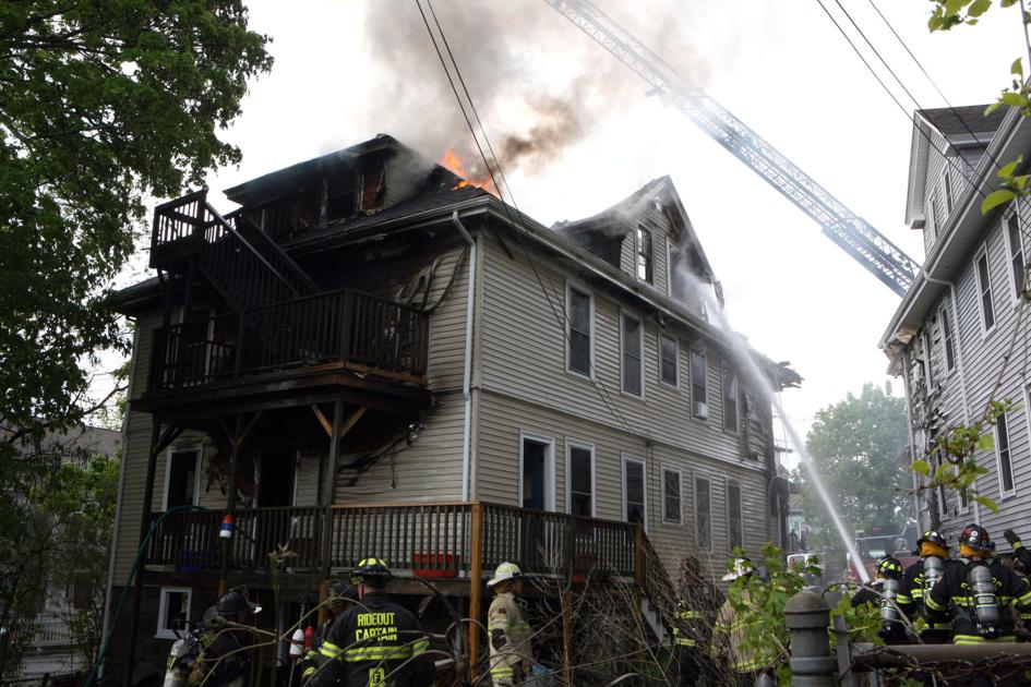 man 78 dies in beverly house fire news