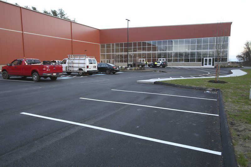 MA H.S.: Masco Left In Cold By New Ice Rink