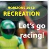 2012 Horizons: Recreation