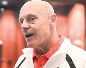 Grimes to speak to local Auburn fans April 28