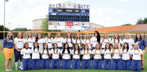 <p>The Snead State softball team's first home game of the season will be Feb. 16 against Motlow State. The game will begin at 1 p.m. The team will have a three-day homestand Feb. 27-29 when it takes on Walters State from Tennessee, Lake Land College from Illinois, Lincoln Trail College from Illinois and Columbia State from Tennessee.</p>