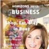 2012 Horizons: Business
