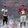 Football Preview 2012