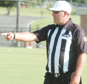 Northeast Football Officials