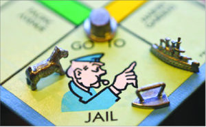 Monopoly changes coming