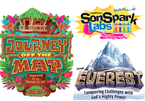 Area churches plan VBS events