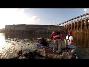 Southern Outdoor Adventures - Catfish