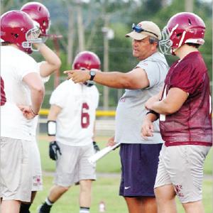 Gilliland lands head-coaching job