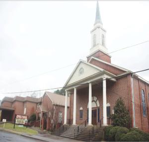 Church plans note-burning ceremony