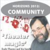 2012 Horizons: Community