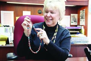 RSVP offers jewelry design class in Boaz