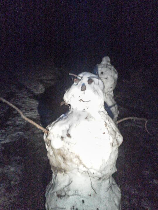 Snowman 23