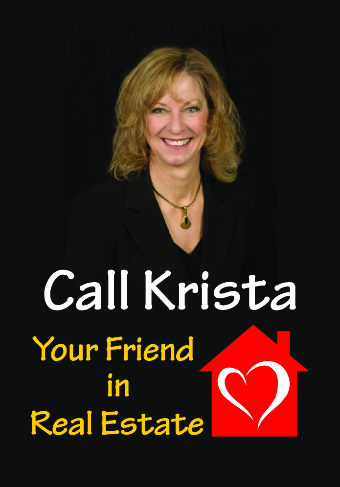 Call Krista - OIC Real Estate