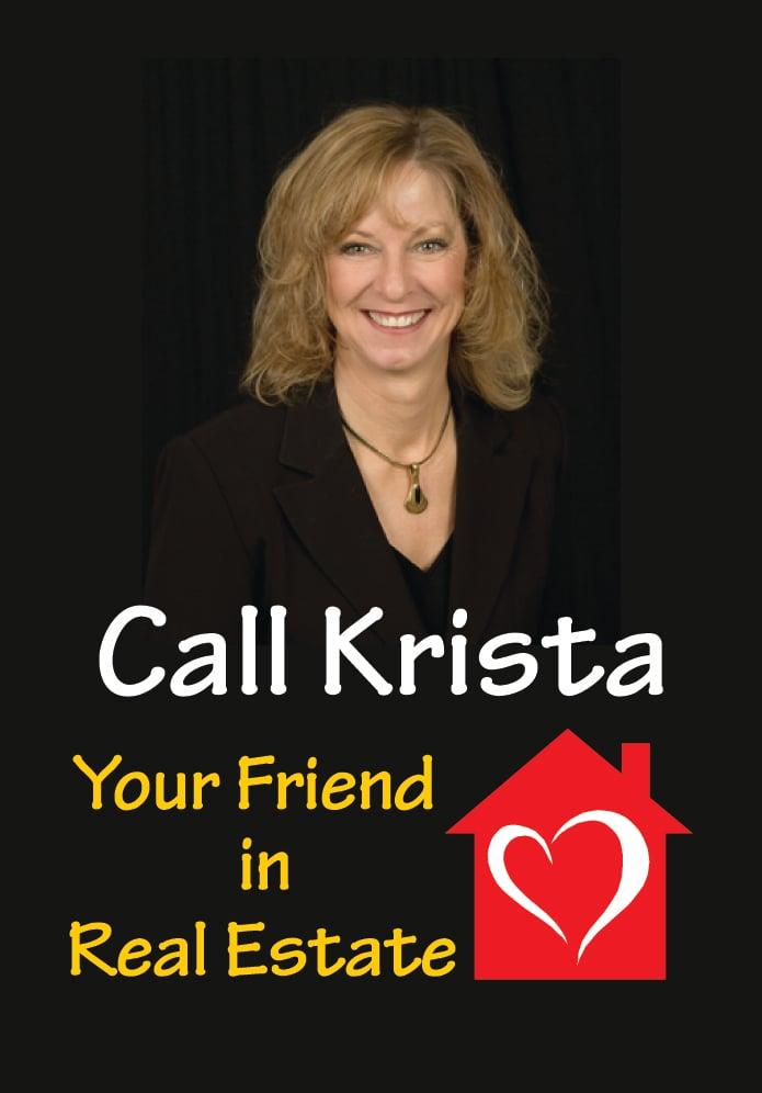 Call Krista - OIC Real Estate